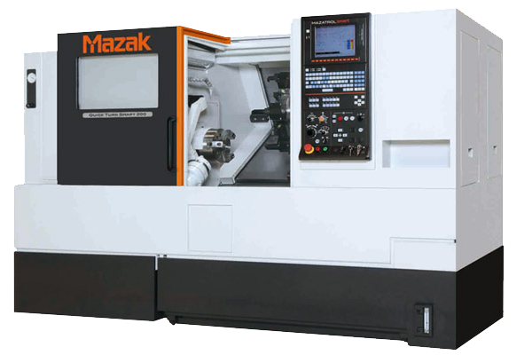 Mazak QuickTurn_250_10Inch_3