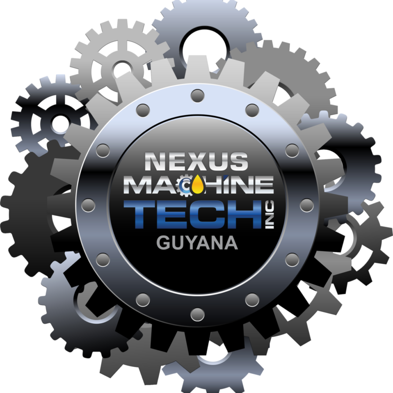 Nexus machine tech logo